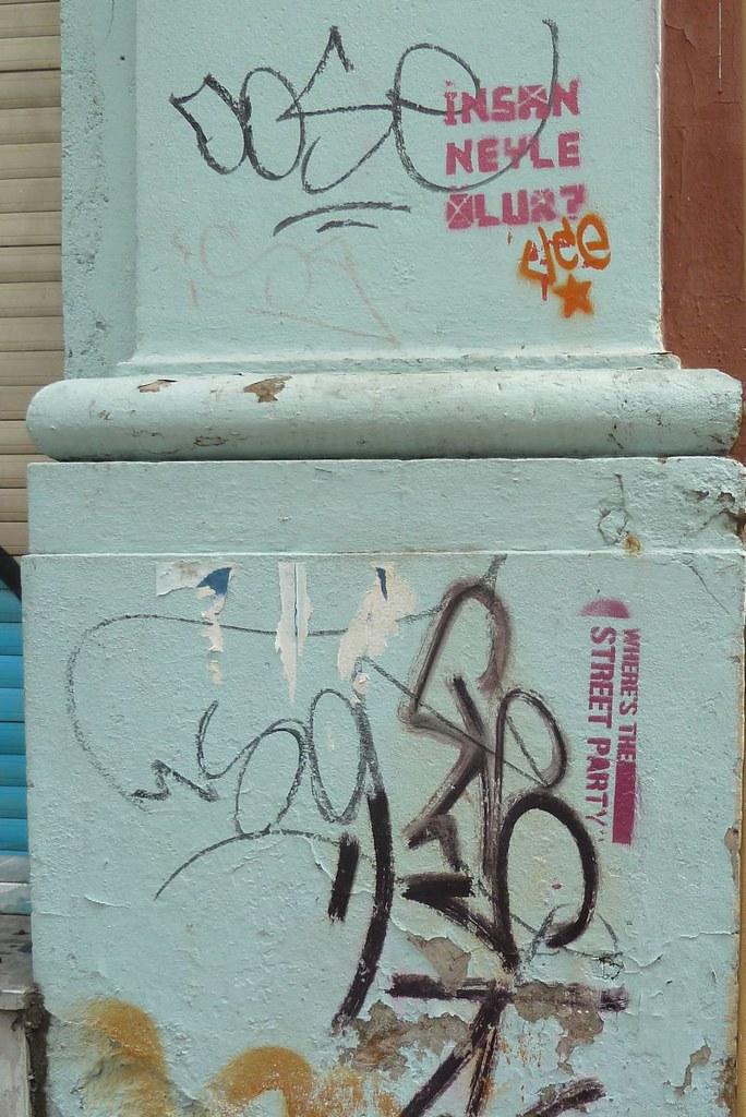 Istanbul Street Art 05
