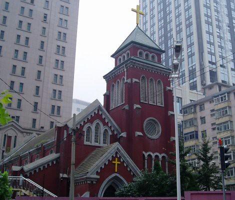 Dalian Church