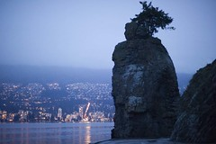 20110104_0166 (Bruce McPherson) Tags: canada vancouver bc seawall stanleypark lowlightphotography brucemcphersonphotography