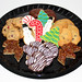 Holiday Cookie Platter 1