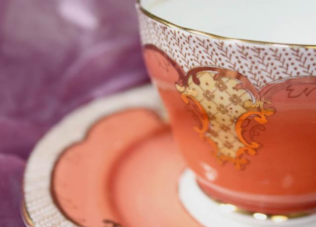 tea cup  c