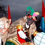 La llegada de los Reyes Magos a Pamplona - 2011 thumbnail