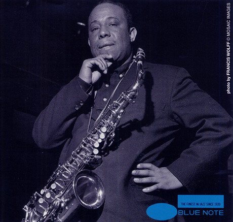 Lou Donaldson Hot Dog
