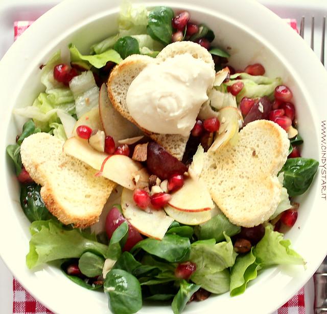 insalata con gelato al grana-whb 265