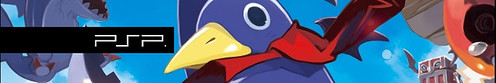 PSP: Prinny 2: Dawn of Operation Panties