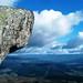 Montes de Fornelos desde O Galleiro por TeresalaLoba