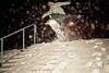 (Brett_Warren) Tags: snow stairs 35mm snowboarding nikon colorado sb600 denver nikkor sc28