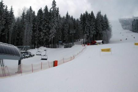 Dolní Morava – Sněžník – aktuální report