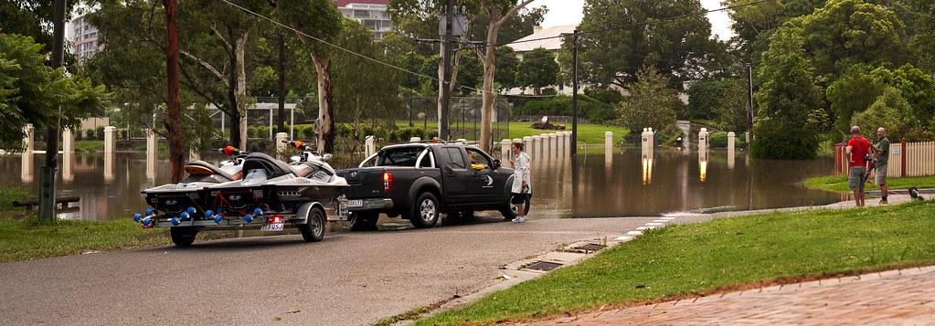 Brisbanes 2011 Flood