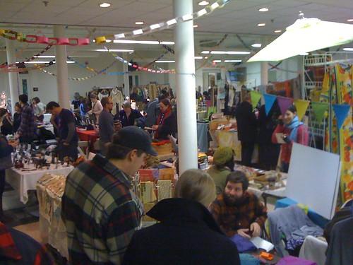 picnic holiday craft fair