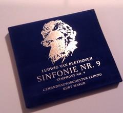 Flauschig wie nie: Beethovens Neunte.