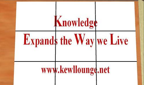 KEWL LOUNGE : kewllounge.net