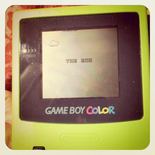 Did it always only take 25 minutes to complete Super Mario Land on the Game Boy?