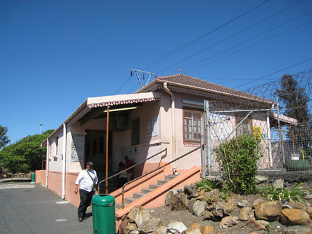 South Africa 173