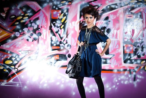 フリー写真素材, 人物, 女性, アジア女性, ファッション, シンガポール人,