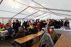 sneeuwpoppenfestival-10 (Noord/Zuidlijn) Tags: station amsterdam site construction metro transport tunnel transportation nz sneeuwpoppen demonstratie bouwput noordzuidlijn vijzelgracht tunnelboormachine nzlijn tunnelboringmachine skieën northsouthline
