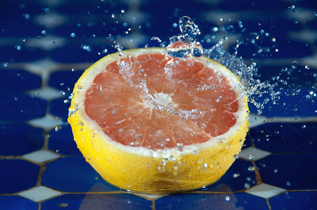 Grapefruit splash 3