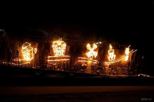 Capital of Culture 2011 opening ceremonies