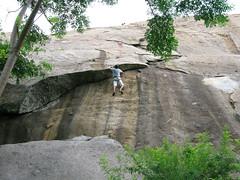 20090727_G9_IMG_2966 (Gogolcat) Tags: india climbing ramanagaram