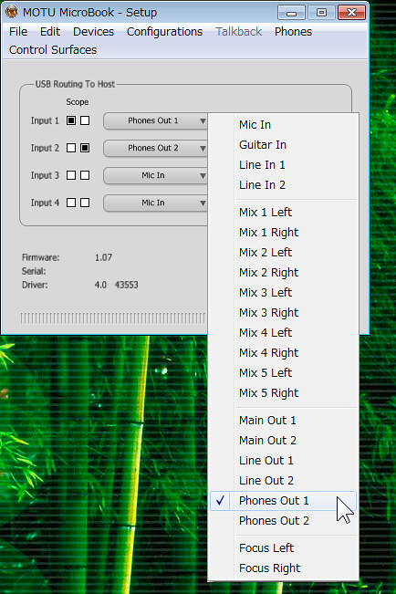 MOTU_MicroBook_setup