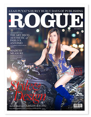 ROGUE Magazine Dec 2010 (Duval-photo) Tags: sarah nikon 85mm nikkor duval afs f14g shuilian d3s dungduval