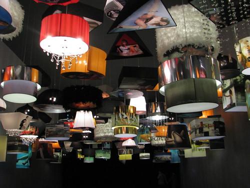 Yang Yong: Lightscape