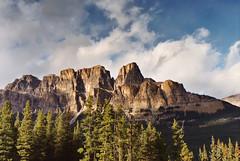 Castle Rock - Banff (Jackpicks) Tags: canada castlerock gmt banffnationalpark platinumheartaward castlerockbanffpictures