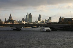 IMG_6905 (FunwithImages) Tags: stpauls gerkin londonskyline