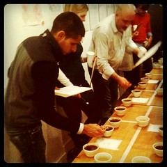 Cupping. @rmandal. The jokes write themselves