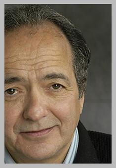 Gerald Celente profile image