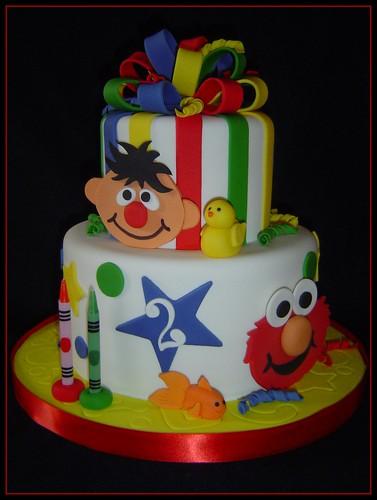 Chester Street Cakes