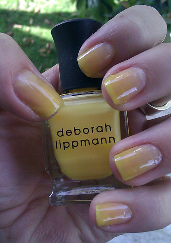 Yellow Brick Road - Ombre