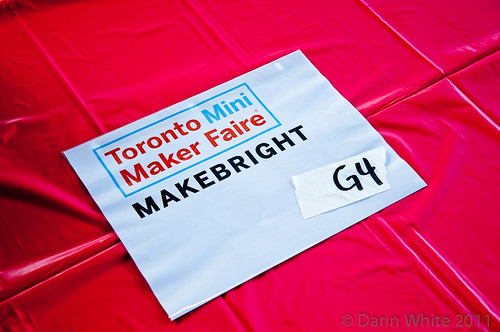Toronto Mini Maker Faire 2011 041