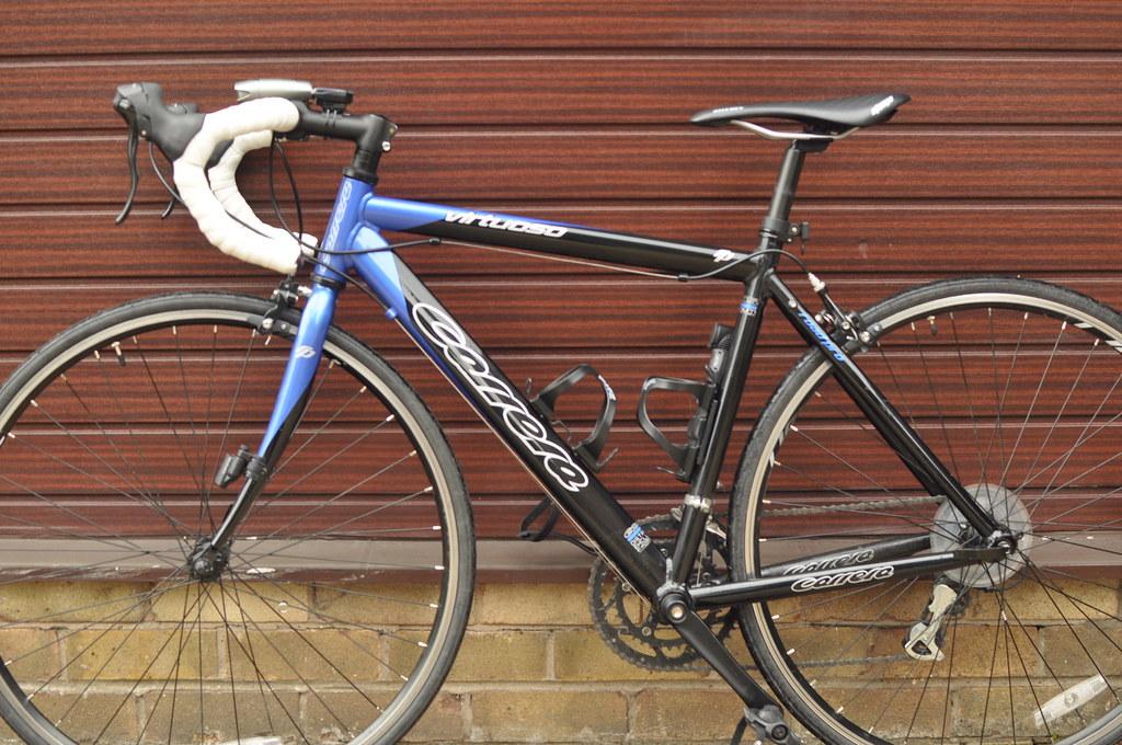 643ae897680 Cube Streamer ebay listing - suspected stolen? - BikeRadar Forum