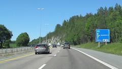 E6-26 (European Roads) Tags: e6 oslo gardermoen kvam bergen jessheim kløfta skedsmo motorvei motorway norway norge