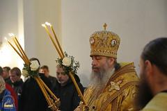 27. Church service in Svyatogorsk / Богослужение в храме г.Святогорска 09.10.2016