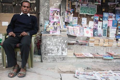 Mission Delhi - Vijay Kumar, Paharganj