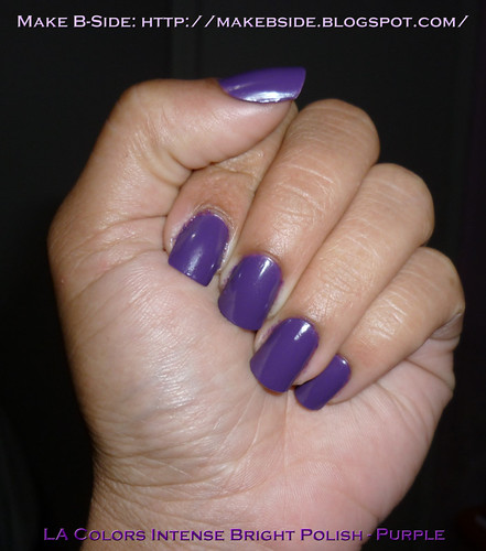 Purple(L.A. Colors)
