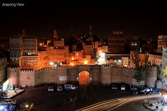 (Arasong) Tags: old city travel night islam middleeast arabic arab memory arabia yemen sanaa    travle