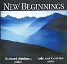 嶄新的開始 New Beginnings