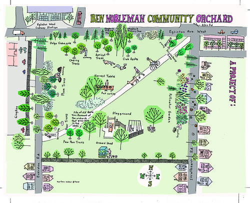 5207256663_da6b0ebe6f designing an orchard ben nobleman's story ben nobleman park,Home Orchard Design