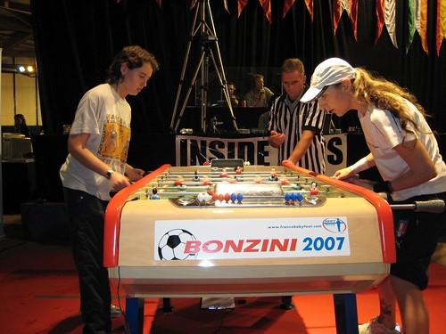 2007 - WCS - Bonzini111