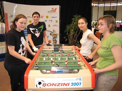 2007 - WCS - Bonzini130