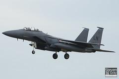91-0312 - 1219 E177 - USAF - McDonnell Douglas F-15E Strike Eagle - Lakenheath - 100719 - Steven Gray - IMG_8270