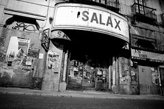 Semana Santa, Sevilla, Espana (monsieur I) Tags: world travel blackandwhite spain europa europe nightshot noiretblanc sony eu x espana flamenco sonydscr1 monsieuri