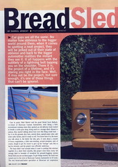"Bread Sled - 1964 Chevy Step Van - Featured In Truckin' Magazine • <a style=""font-size:0.8em;"" href=""http://www.flickr.com/photos/85572005@N00/5212543080/"" target=""_blank"">View on Flickr</a>"