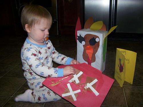 101120 Coleman's Thanksgiving Art 03