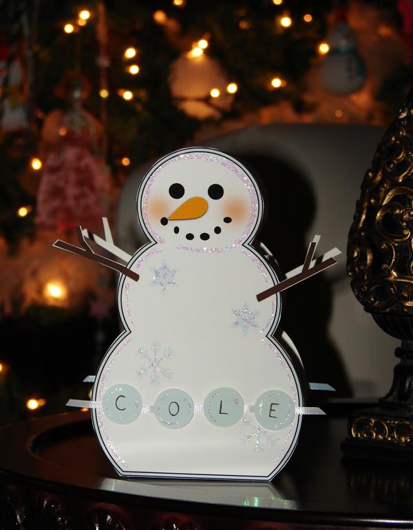 snowman box 3c