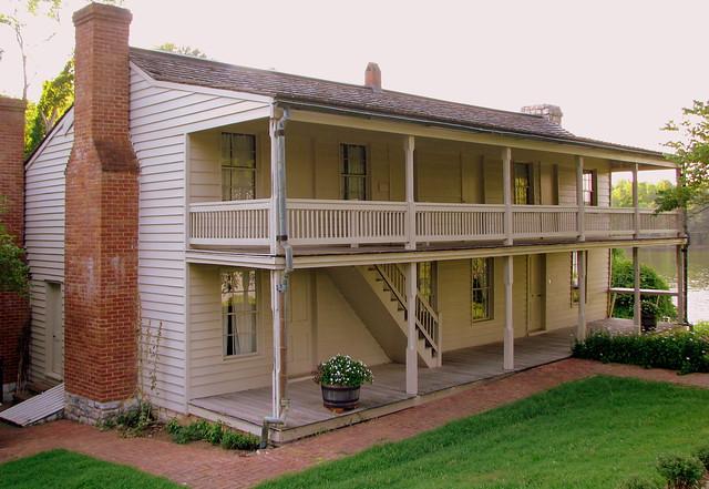 Dover Hotel (Surrender House)
