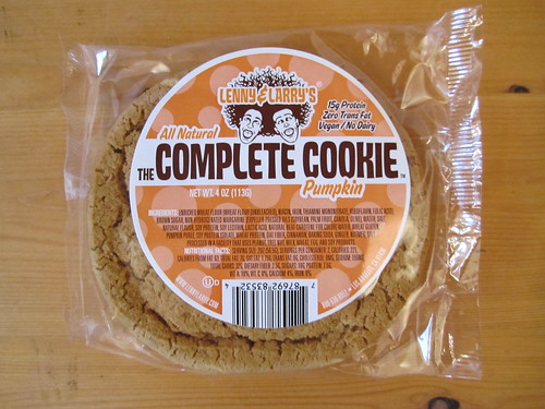 Lenny & Larray's Complete Cookie - Vegan